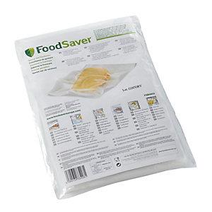 Foodsaver vakuumpåsar 0,94 liter (48 st) 204104