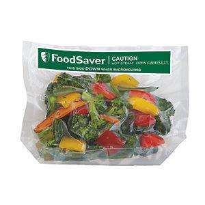 Foodsaver Freeze & Steam påsar 0,95 liter FS204108