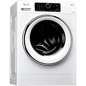 Whirlpool Tvättmaskin FSCR80620
