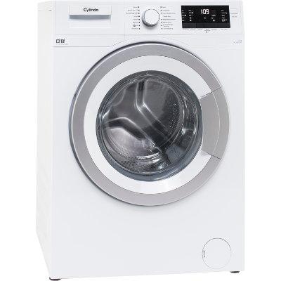 cylinda tvätt och torktumlare