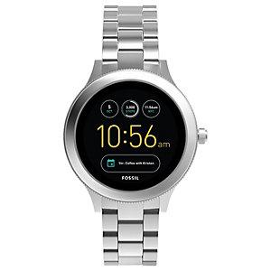 Fossil Q Venture smartwatch (rostfritt stål)