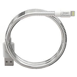 Fuse Chicken Titan Travel Lightning-kabel (0,5 m)