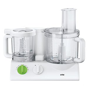 Braun Tribute Collection foodprosessor FX3030