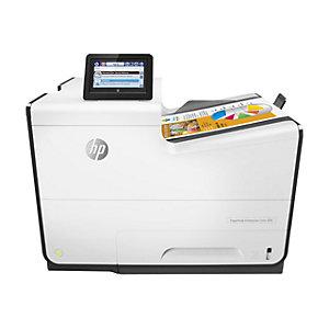 HP PageWide Enterprise 556dn printbarskrivare