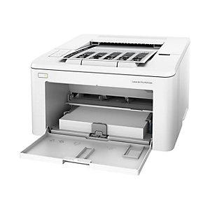 HP LaserJet Pro M203dn - skriver - svart-hvitt - laser