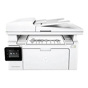 HP LaserJet Pro MFP M130fw - multifunksjonsskriver (S/H)