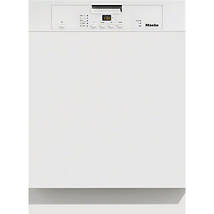 Miele oppvaskmaskin G 4202 U (hvit)