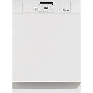 Miele oppvaskmaskin G 4204 SCU (hvit)