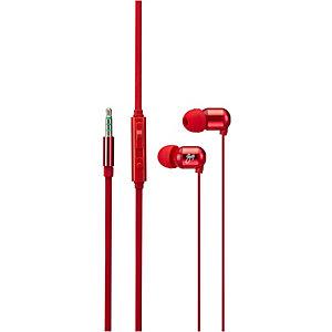 Goji Hörlurar G4PLUGCR14 (röd)