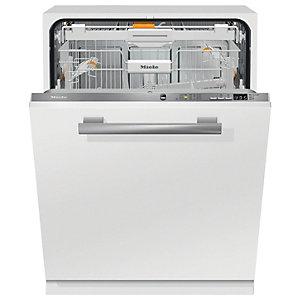 Miele G 6000 EcoFlex oppvaskmaskin G6665SCVIXXL