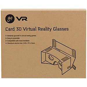 Goji Paper 3D VR-briller