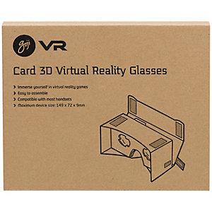 Goji Paper 3D VR glasögon