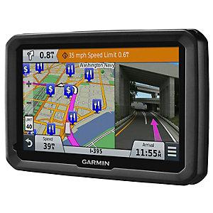 Garmin Dezl 770 LMT-D GPS för lastbil