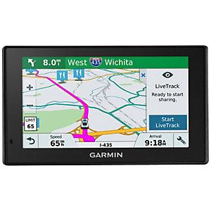 Garmin DriveSmart 51 LMT-D GPS-navigaattori