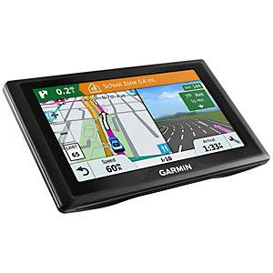 Garmin Drive 51 LMT-S Västra Europa GPS