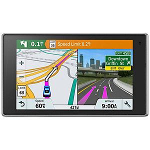 Garmin DriveLuxe 51 LMT-D GPS