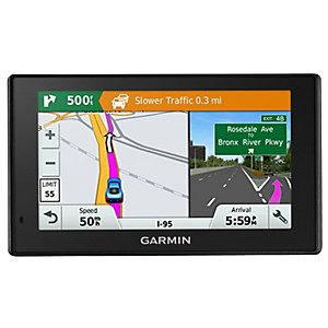 Garmin DriveSmart 50LMT-D Western Europe GPS