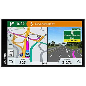 Garmin DriveSmart 61 LMT-D GPS-navigaattori
