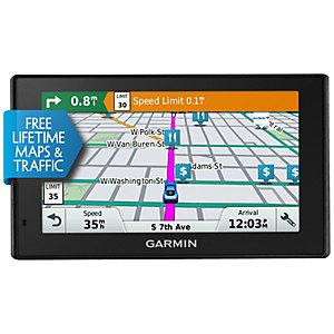 Garmin Drive 50LMT Europa GPS