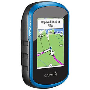 Garmin eTrex touch 25WE GPS