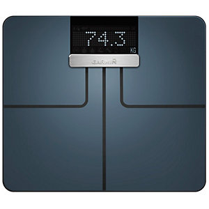 Garmin Index Smart Scale badevekt (sort)