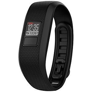 Garmin Vivofit 3 aktivitetsarmband L (svart)