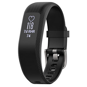Garmin Vivo Smart 3 HR small (sort)