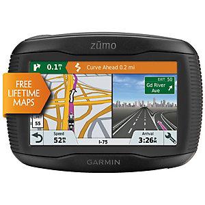 Garmin Zumo 395 LM moottoripyörä GPS