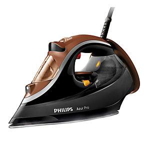 Philips Azur Pro höyrysilitysrauta GC4886/87