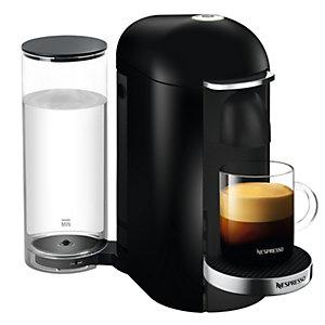 Nespresso VertuoPlus kapselmaskin (svart)
