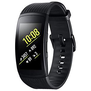 Samsung Gear Fit2 Pro sportklocka – S (svart)