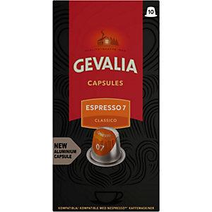 Gevalia Espresso 7 Classico kapsler