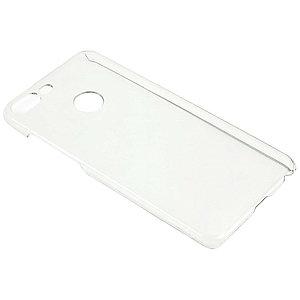 Gear Huawei Honor 9 Lite suojakuori (läpinäkyvä)