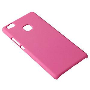Gear Huawei P9 Lite suojakuori (pinkki)