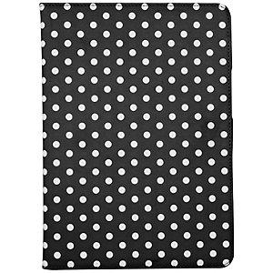 """Goji iPad 9,7"""" kotelo  (musta/valkoinen)"""