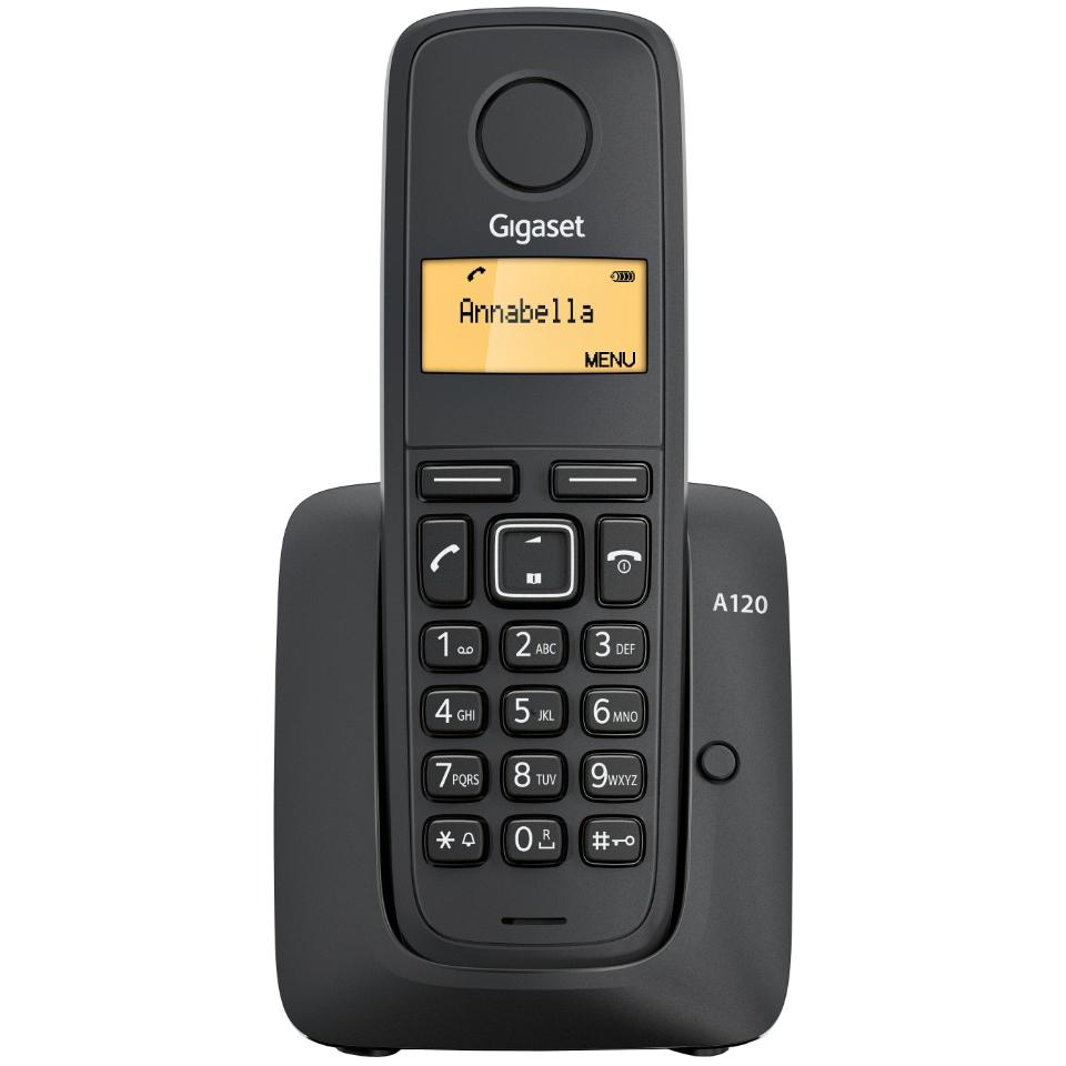 trådlös hemtelefon bäst i test