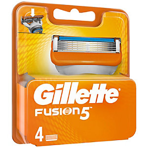 Gillette Fusion barberblad 851294