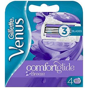 Gillette Venus Breeze rakblad 886364 4-pack