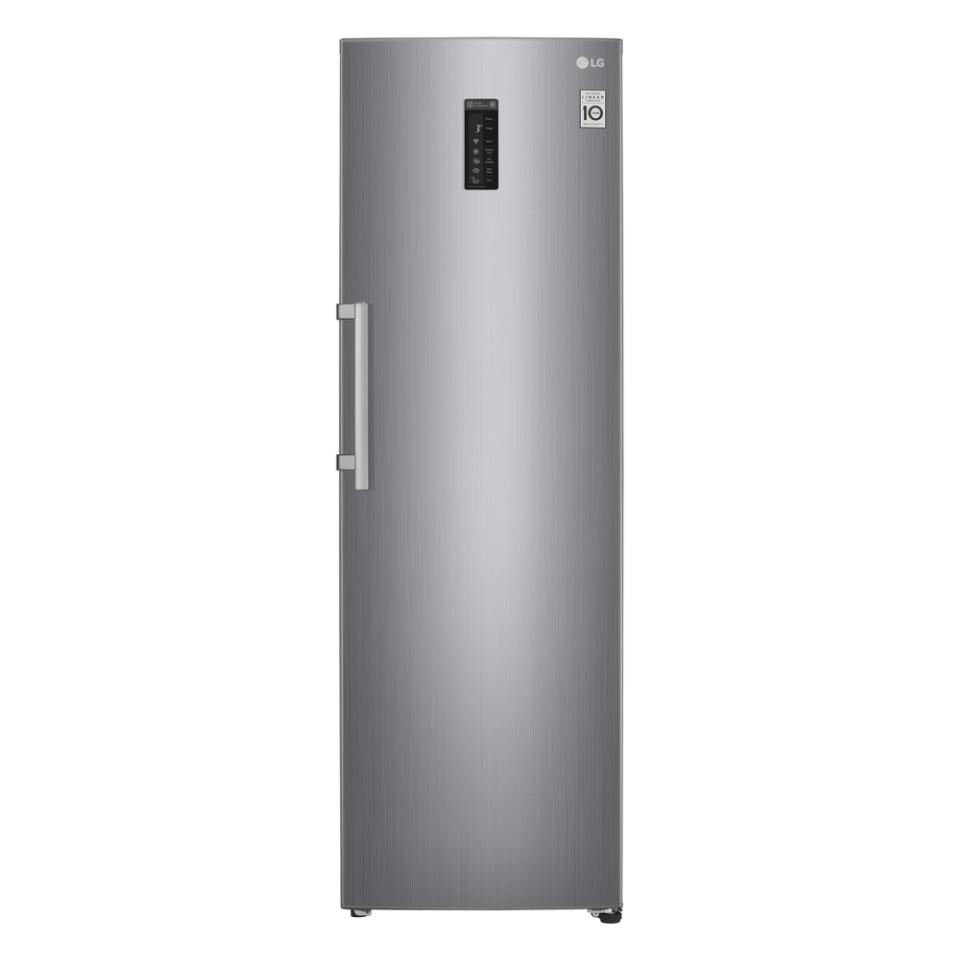 LG kylskåp GL5241PZJZ1 (stål) - Kylskåp - Elgiganten