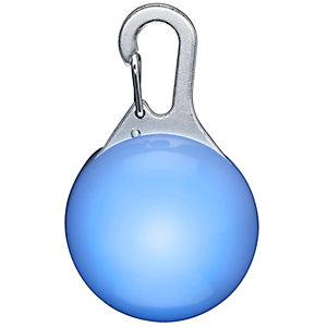 Goji LED nøkkelring (blå)