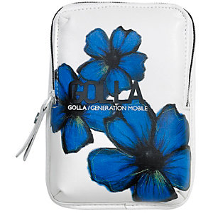 GOLLA Digi Bag MADGE (hvit)