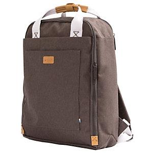 "Golla Backpack Orion 15"" brun"
