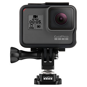 GoPro The Frame kiinnike Hero 5 (musta)