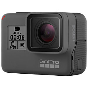 GoPro HERO6 Black actionkamera