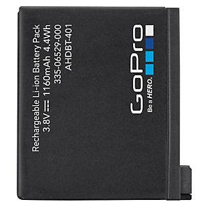GoPro oppladbart batteri for HERO4
