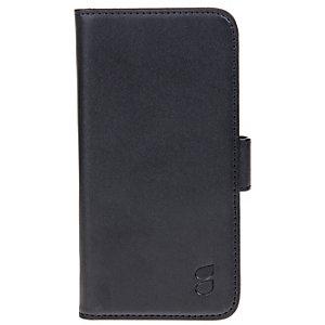 Gear Samsung Galaxy S6 lompakko/suoja (musta)