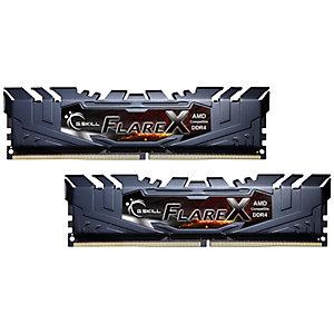 G.SKill Flare X DDR4 RAM 16 GB (svart)