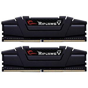 G.SKill Ripjaws V DDR4 RAM 32 GB (svart)