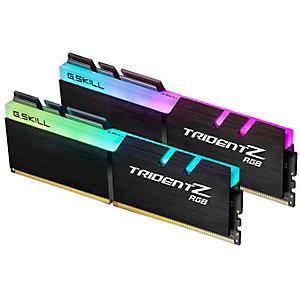 G.SKill Trident Z RGB DDR4 RAM 16 GB