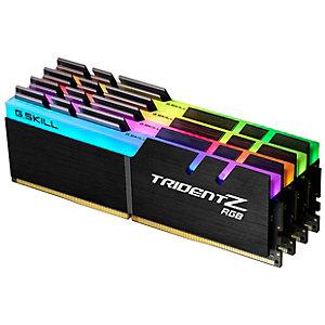 G.SKill Trident Z RGB DDR4 RAM 64 GB